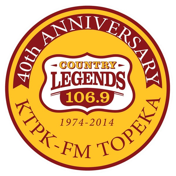 Country Legends 106.9 - KTPK