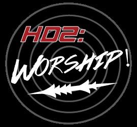 Worship! - WFCJ-HD2