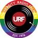 URF Online Logo