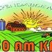 KASM AM 1150 Logo