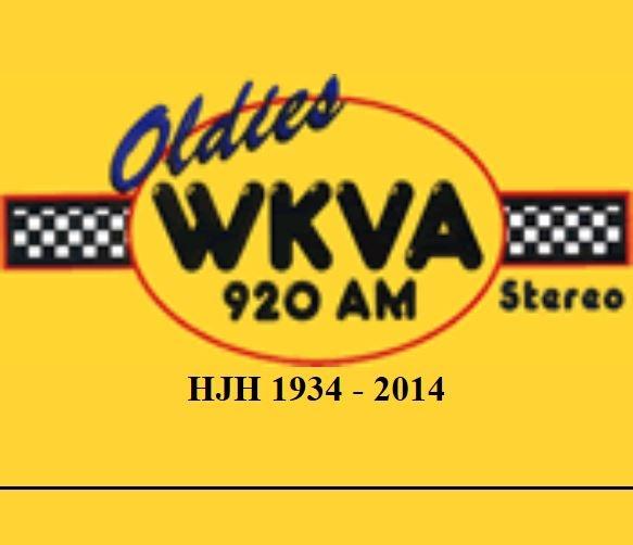 Gold Hits WKVA - WKVA