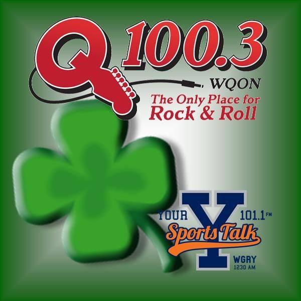 Q100.3 - WQON