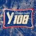 Y108 - WDSY-FM Logo
