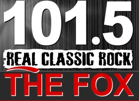101.5 The Fox - WRCD
