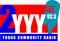 2YYY Radio Logo