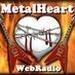 MetalHeart Logo