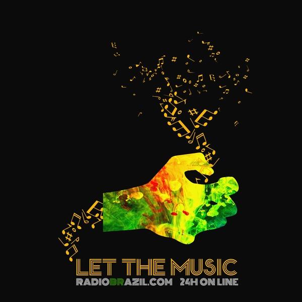 Let the Music Radio Brazil