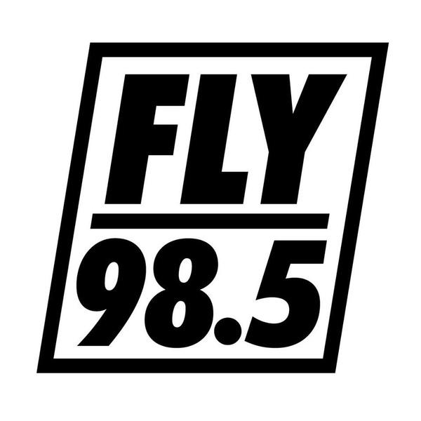 Fly 98.5 - WFFY