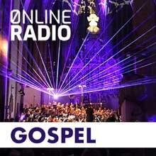 0nlineradio - Gospel