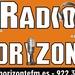 Horizonte FM Logo
