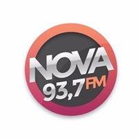 NOVA FM 93,7 Mantena