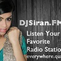 DJSiran Gold FM