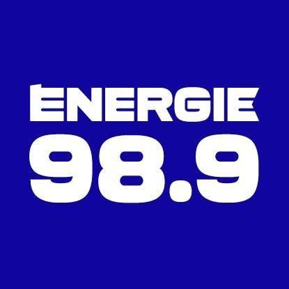 ÉNERGIE 98.9 - CHIK-FM
