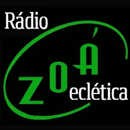 Zoá Radio Eclética