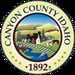 Canyon County Sheriff's Office Logo