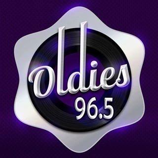 Oldies 96.5 - KIKO-FM