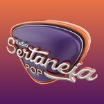 Rádio Sertaneja Pop Logo