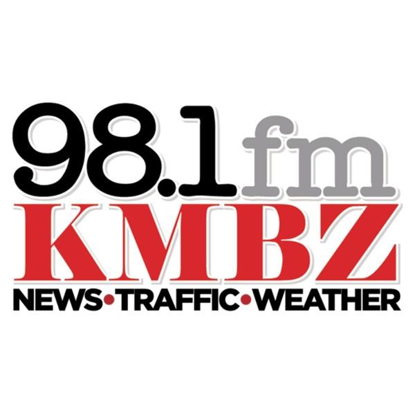 98.1 FM KMBZ - KMBZ-FM