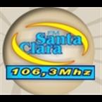 Rádio Santa Clara FM