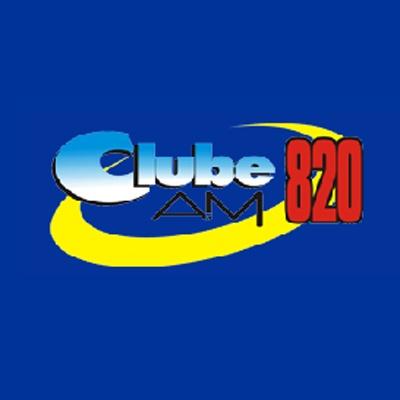 Radio Clube AM 820
