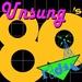 Unsung 80s Radio Logo