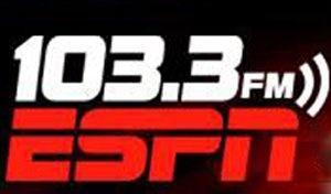 ESPN Dallas 103.3 - KESN