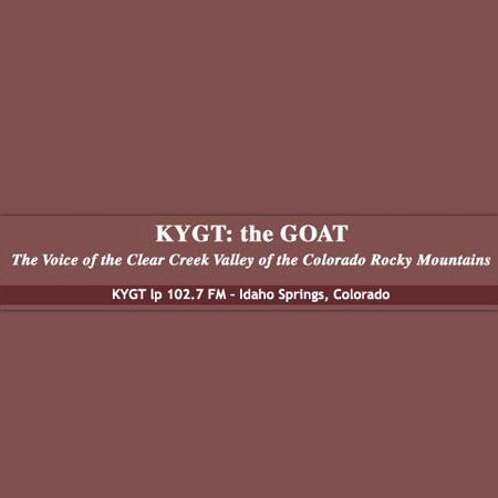 The Goat - KYGT-LP