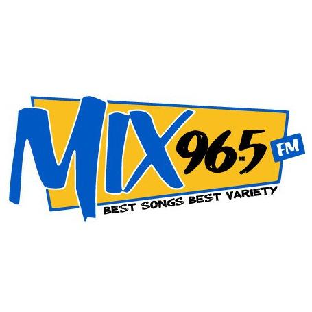 Mix 96.5 - CJPG-FM