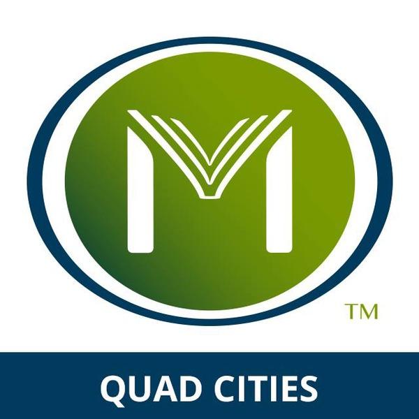 Moody Radio Quad Cities - WDLM-FM