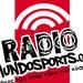 Radio Mundosports Logo