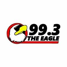 99.3 The Eagle - KCON