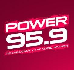 Power 95.9 - KPWW