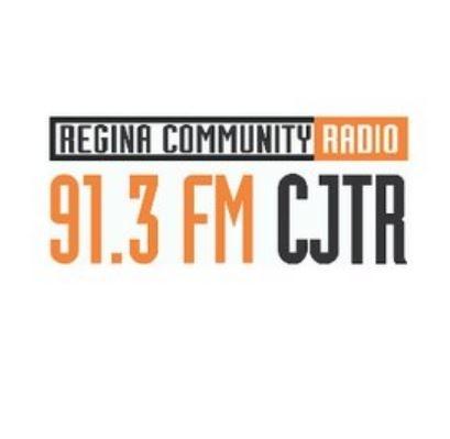 91.3fm CJTR - CJTR-FM