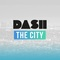 Dash Radio - The City - Today's Hottest Hip-Hop & R&B Logo
