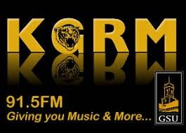 GSU KGRM Radio - KGRM