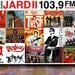 Radio Jard 2 103.9 FM Logo