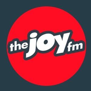 The JOY FM - WCRJ