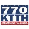 770 KTTH - KTTH Logo