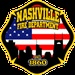 Nashville, TN Fire Logo