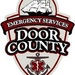 Door County Fire and EMS Logo