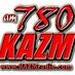 KAZM Logo