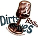 Dirty Waves Radio Logo