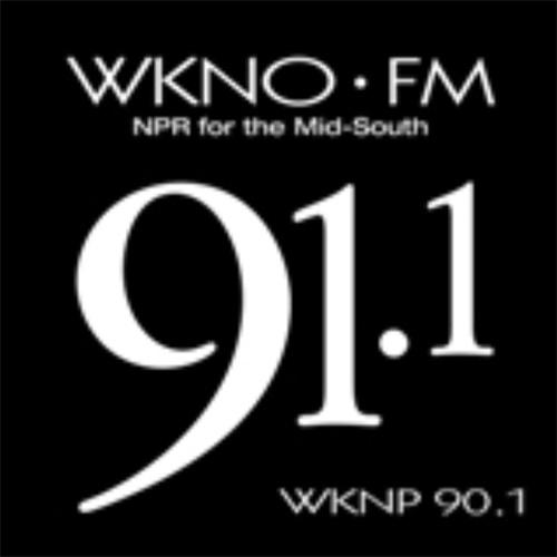WKNO 91.1 - WKNO-FM