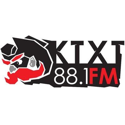 The Raider 88.1 - KTXT-FM