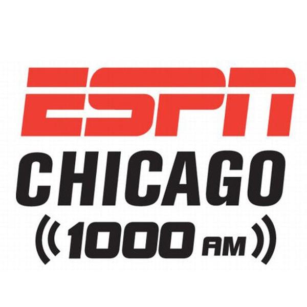 ESPN Chicago 1000 - WMVP - AM 1000 - Chicago, IL - Listen Online