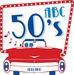 ABC 50's (Fifties)  Logo