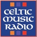 Celtic Music Radio Logo