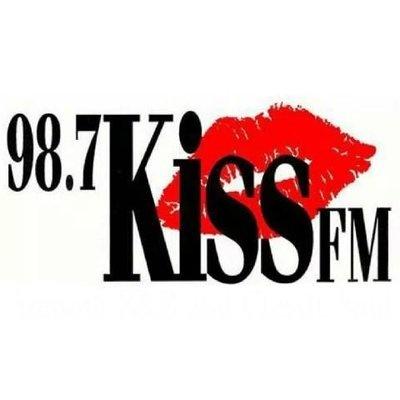 98.7 Kiss FM - WENN
