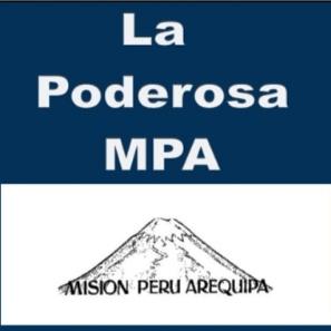 Radio La Poderosa MPA