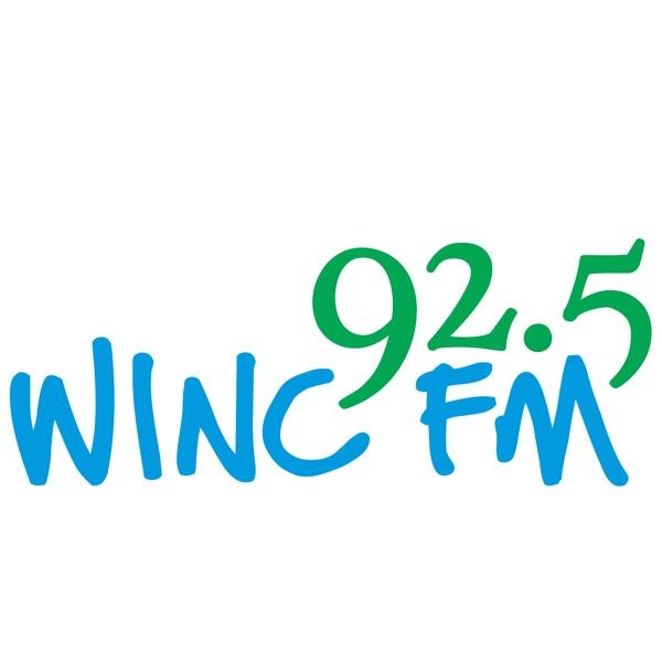 92.5 WINC FM - WINC-FM